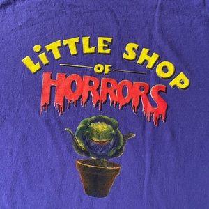 Vintage Little shop of horrors T-shirt